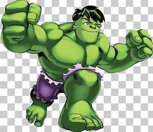 Marvel Super Hero Squad Online Hulk Iron Man Marvel Comics PNG