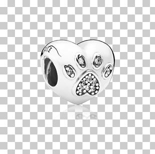 Dog Charm Bracelet Pandora Pet Jewellery PNG