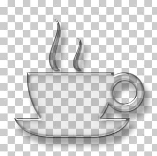 White Coffee Tea Coffee Cup Computer Icons PNG