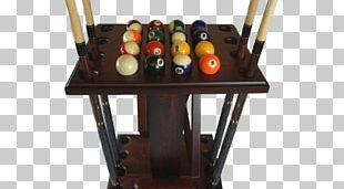 Table Rack Cue Stick Billiards Pool PNG