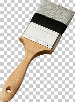 Brush Paint PNG