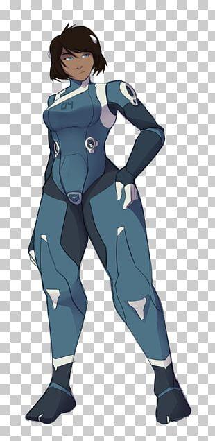 Korra Asami Sato Avatar Character YouTube PNG