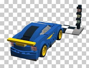 Model Car Automotive Design LEGO Digital Designer Motor Vehicle PNG
