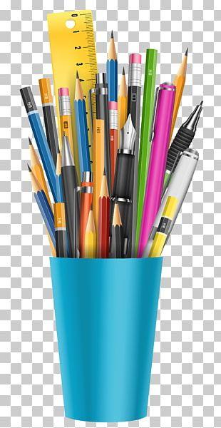 Pen & Pencil Cases Glass Marker Pen PNG