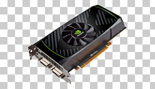 Graphics Cards & Video Adapters NVIDIA GeForce GTX GeForce GTX 660 Graphics Processing Unit PNG