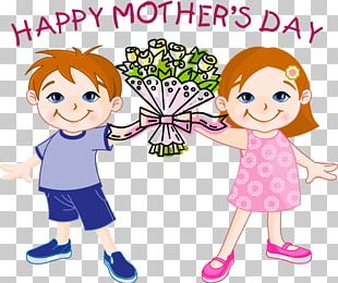 Mother's Day Public Holiday PNG