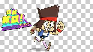 OK K.O.! Lakewood Plaza Turbo Video Game Television Show Animation PNG