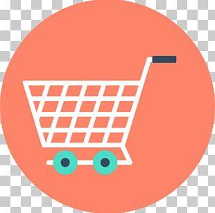 Online Shopping Shopping Cart Retail Sales PNG