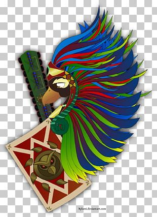 Beak Feather PNG