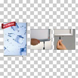 Advertising Frames Light-emitting Diode Poster PNG