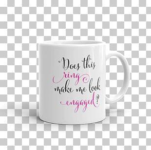 Coffee Mug Louis Litt Ceramic KOPN PNG