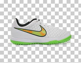 Nike Free Football Boot White Cleat PNG