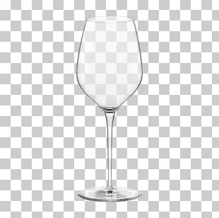 Wine Glass Champagne Glass Sparkling Wine PNG