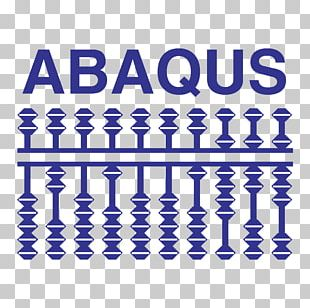 Abaqus Computer Software Business & Productivity Software Simulia Abacus PNG