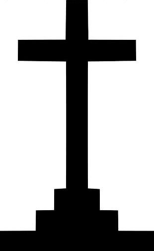 Calvary Christian Cross Crucifix PNG