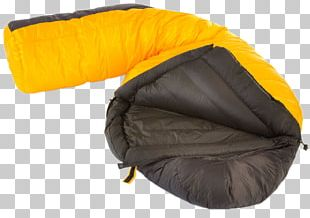 Down Feather Sleeping Bags Ultralight Backpacking Mountaineering PNG