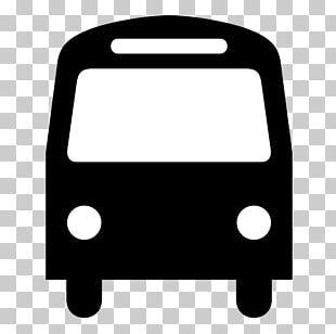 Airport Bus Bus Stop Public Transport Bus Service Bus Lane PNG