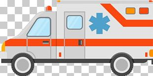 Ambulance Emergency Medical Services Vecteur PNG