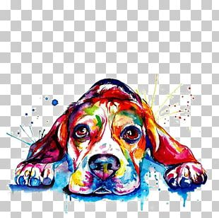 Beagle French Bulldog Golden Retriever Printing PNG