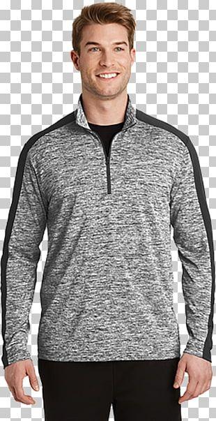 Hoodie T-shirt Sweater Polar Fleece Sport PNG