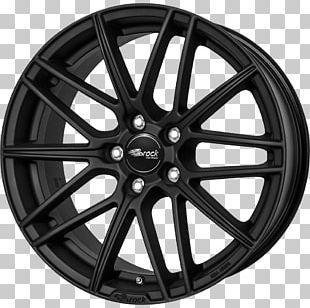 Rim Alloy Wheel Car Vehicle PNG