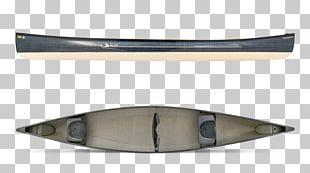 Swift Canoe & Kayak Paddling Boat PNG