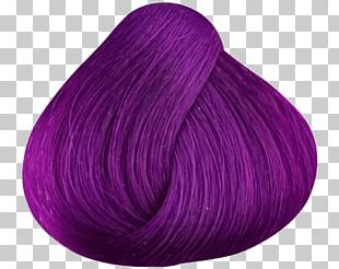 Hair Coloring Human Hair Color Purple Hairstyle PNG