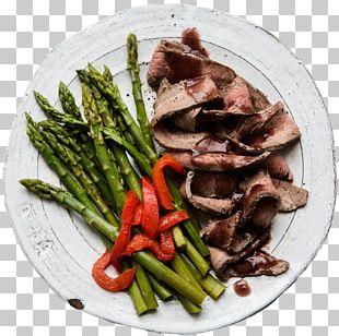 Roast Beef Venison Steak Meat Chop Veal PNG