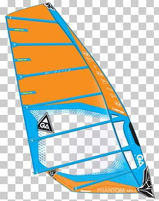 Windsurfing Sails Jonker Funsports GAASTRA Windsurf Sail PHANTOM 2017 PNG