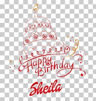 Birthday Cake Happy Birthday Wish PNG