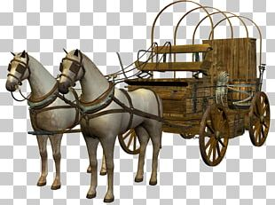 Horse-drawn Vehicle Carriage Chariot PNG