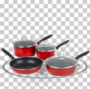 Frying Pan Ceramic Lid PNG