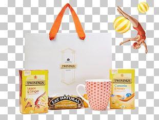 Ginger Tea Twinings Brand Singapore PNG