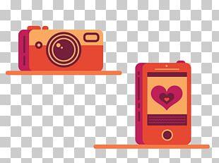 Camera Illustration PNG