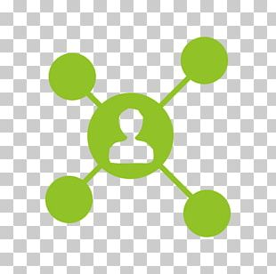 Information And Communications Technology Business Blockchain System PNG