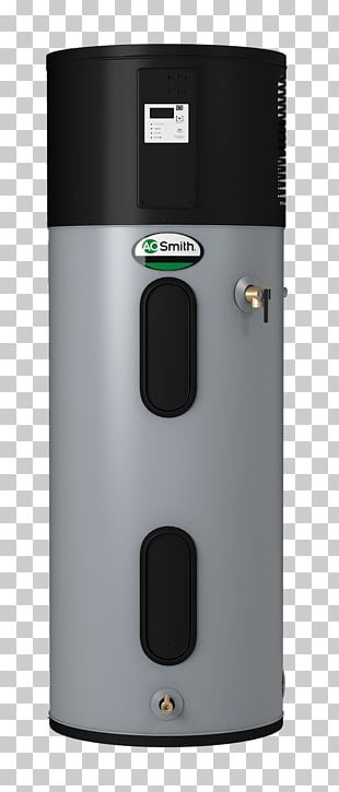 Water Heating Electric Heating A. O. Smith Water Products Company Heat Pump PNG