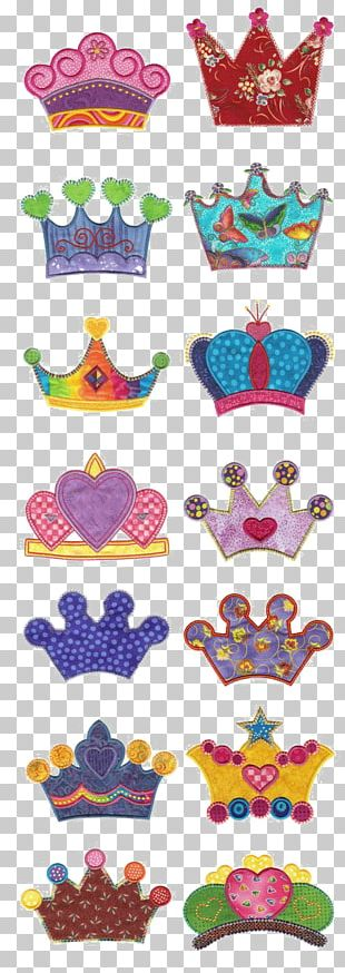 Machine Embroidery Appliquxe9 Pattern PNG