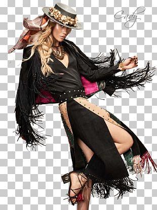 Supermodel Fashion Designer Boho-chic PNG
