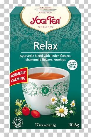 Yogi Tea Organic Food Masala Chai Green Tea PNG