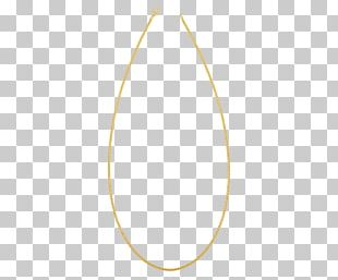 Body Jewellery Circle Line PNG