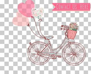 Wedding Invitation Greeting & Note Cards Birthday Bicycle Paper PNG