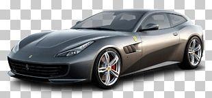 Ferrari GTC4Lusso Ferrari FF Car Ferrari California PNG