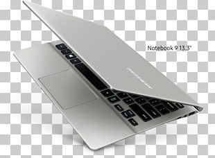 "Laptop Samsung Ativ Book 9 Samsung 15"" Notebook 9 Silver PNG"