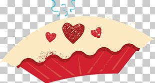 Pie Bakery Heart Baseball Cap PNG