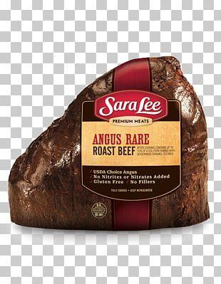 Roast Beef Meat Ham Delicatessen Angus Cattle PNG