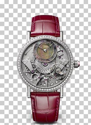 Breguet Watchmaker Jewellery Tourbillon PNG