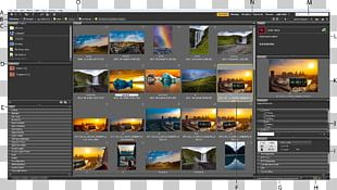 Graphics Software Adobe Bridge Adobe Systems Computer Software Workspace PNG