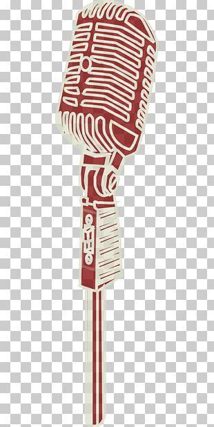 Microphone Karaoke Music PNG