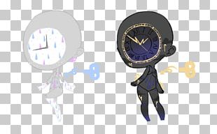 Product Design Clock Animated Cartoon PNG