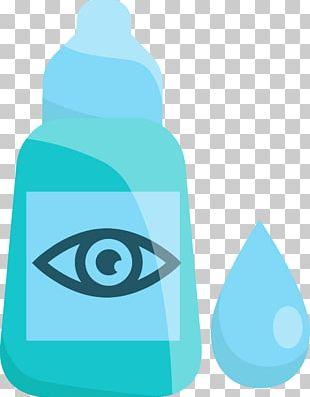 Eye Drop PNG